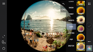Cameringo + Effects Camera v2.8.30 APK is Here !