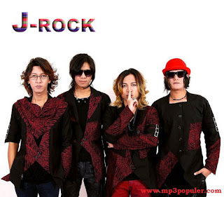 Lagu J-Rock Mp3