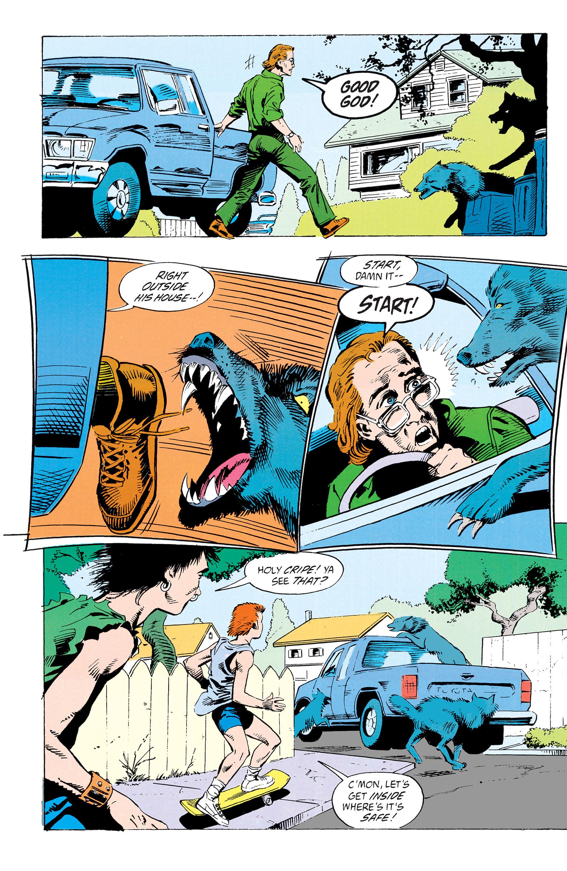Read online Animal Man (1988) comic -  Issue #39 - 12