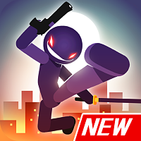 Game Stick Fight Sin City Hack Tiền Cho Android