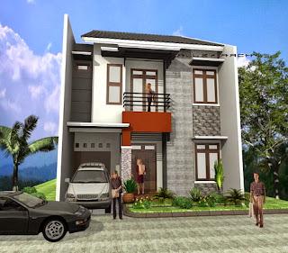 Langkah dalam Membuat Desain Rumah Minimalis Bertingkat