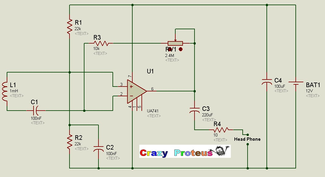 electromagnetic field detector circuit electromagnetic circuit diagram  electromagnetic pulse generator circuit electromagnetic lock wiring diagram  field