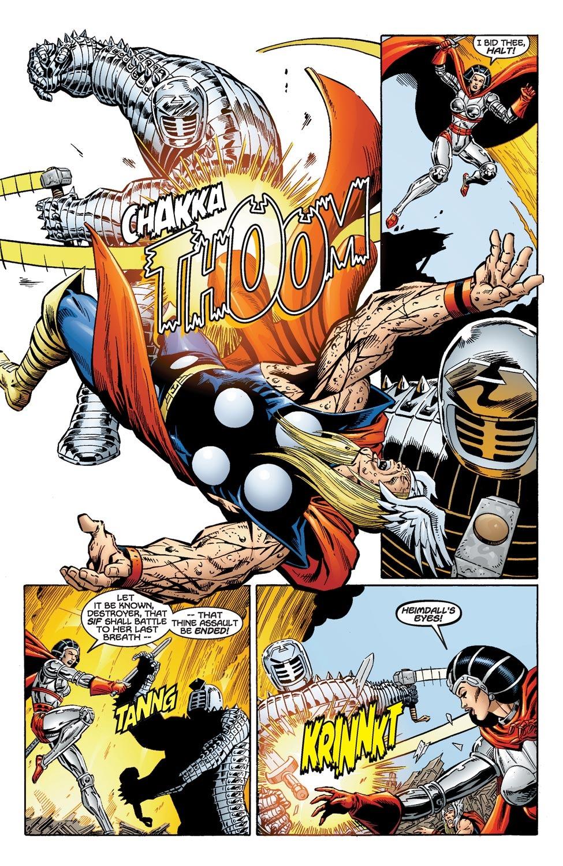 Thor (1998) Issue #37 #38 - English 14