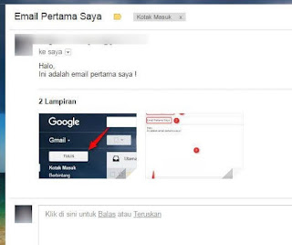 Cara Kirim Email di Gmail Mudah dan Lengkap