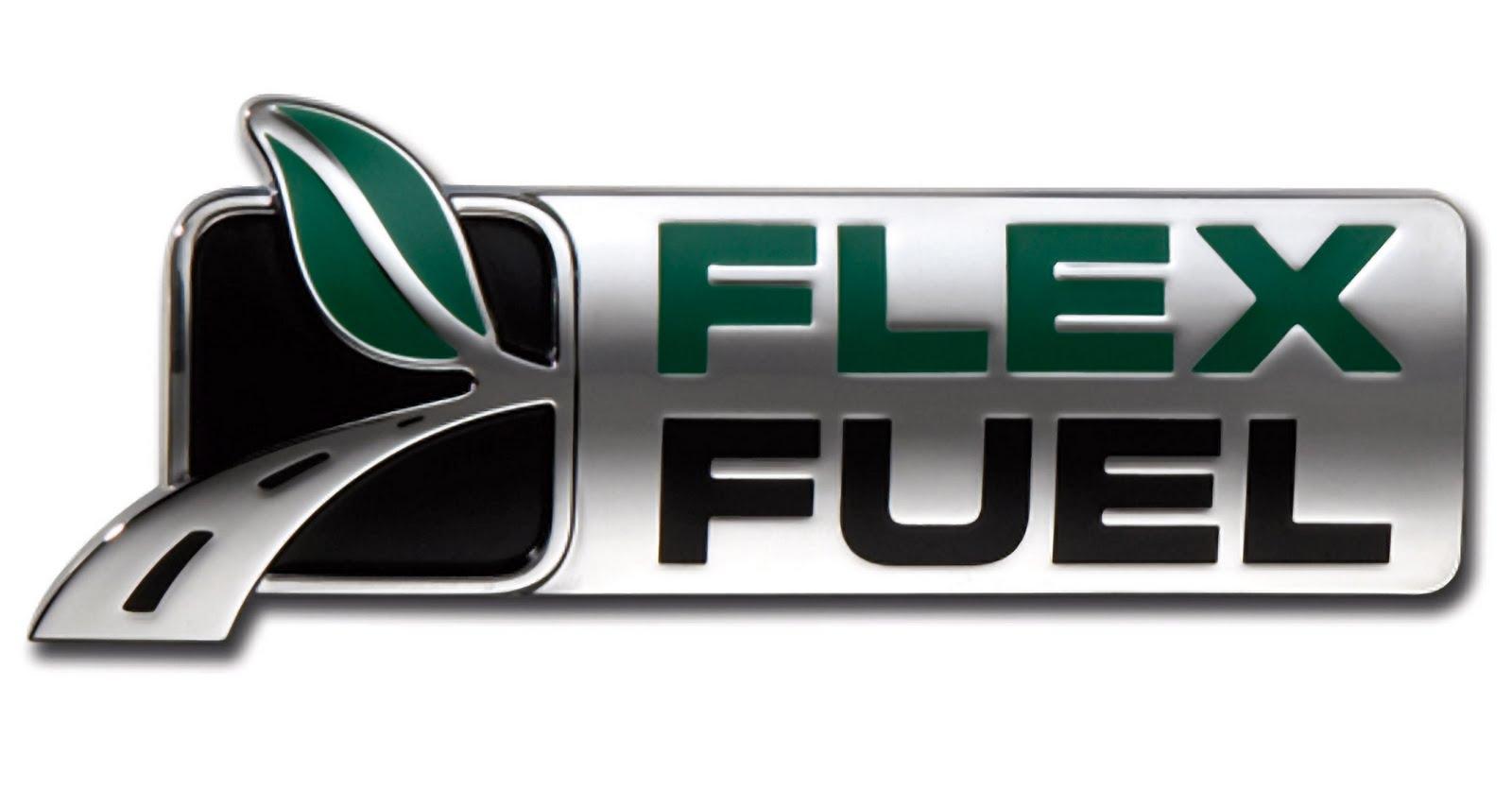 Flexfuel Muutossarja