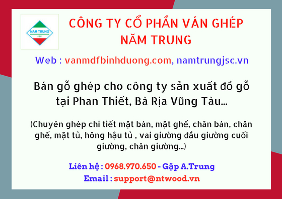BÁn gỗ cho công ty tại Phan Thiết, Bà rịa vũng tàu.