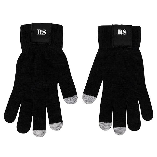 gants tactiles personnalisés