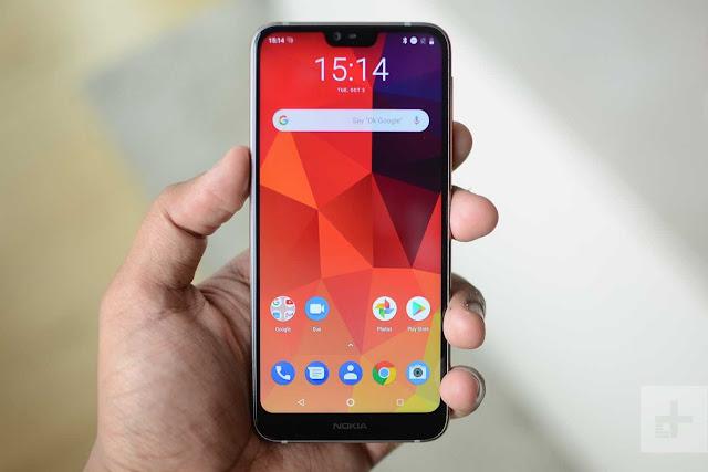 Rekomendasi smartphone murah