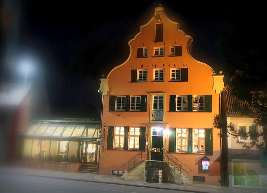 Westfälische Küche   Genussbereit Westfalische Kuche Stunikenhaus In Hamm