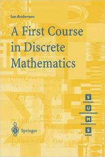 Download A First Course In Discrete Mathematics pdf free