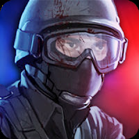 Counter စစ္တိုက္ ဂိမ္းကိုဖုန္းမွာပစ္ခက္ ေဆာ့ကစားႏိုင္မယ့္ - Counter Attack Team 3D Shooter MOD APK