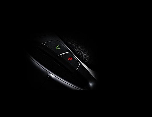Chế độ thoại rảnh tay Kia Cerato 2017