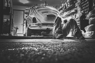 5 TYPES OF VEHICULAR MAINTENANCE YOU CAN DO YOURSELF