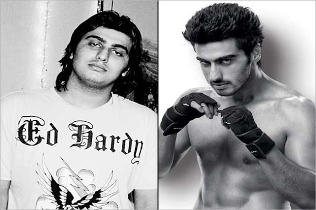 What type of fitness routine do you follow? Arjun Kapoor and his fitness, What is fitness for you and why is it necessary?Fitness tips for your fans ,What kind of diet do you take during workout?Fitness tips, Arjun Kapoor fitness tips, Arjun Kapoor films, Arjun Kapoor, Celebrity fitness in English,arjun-kapoor-main-fitness