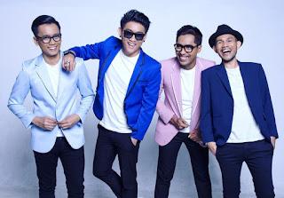 3 Anggota Band Seventeen Tewas Karena Tsunami Banten,Tersisa Ifan Sang Vokalis