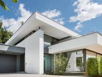 Designhaus Moderne Architektur