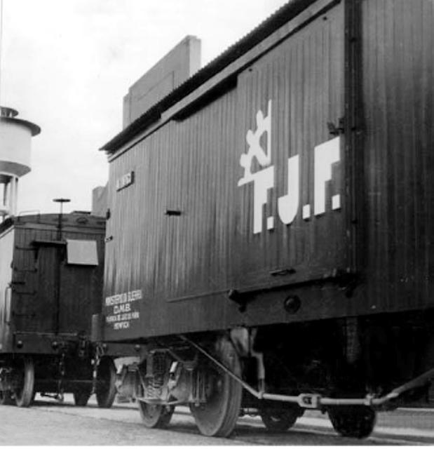 1e8bc4c7b35e6 Maurício Resgatando o Passado  Trens e Ferrovias com 157 Fotografias
