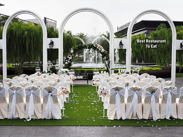BANGI AVENUE CONVENTION CENTRE (BACC) Garden Wedding Venue