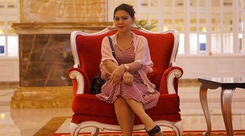 Kaya Bukan Berarti Harus Memakai Barang Branded, Istri Direktur Tiket.com Ini Bikin Status Yang Menghebohkan Netizen