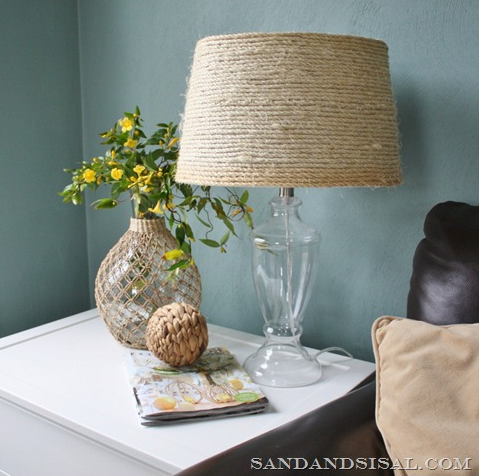 20 Diy Jute Projects Crafting With Cat Hair