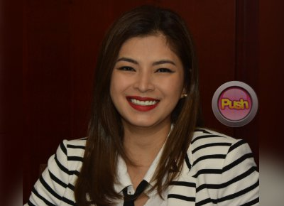 Did Angel Locsin And Luis Manzano Break Up Because Of Jessy Mendiola? Angel Reacts