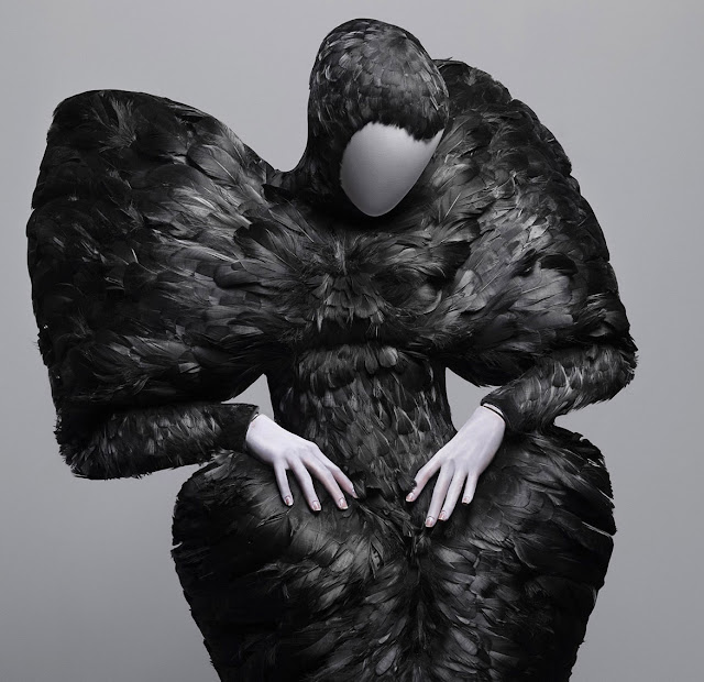 Alexander McQueen Fashion Retrospective