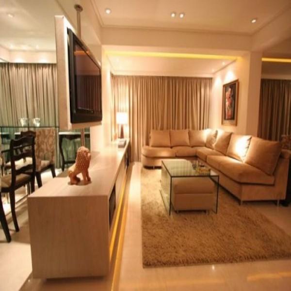 Cantinho da cher...: decoraÇÃo... decoração de salas de estar – fotos