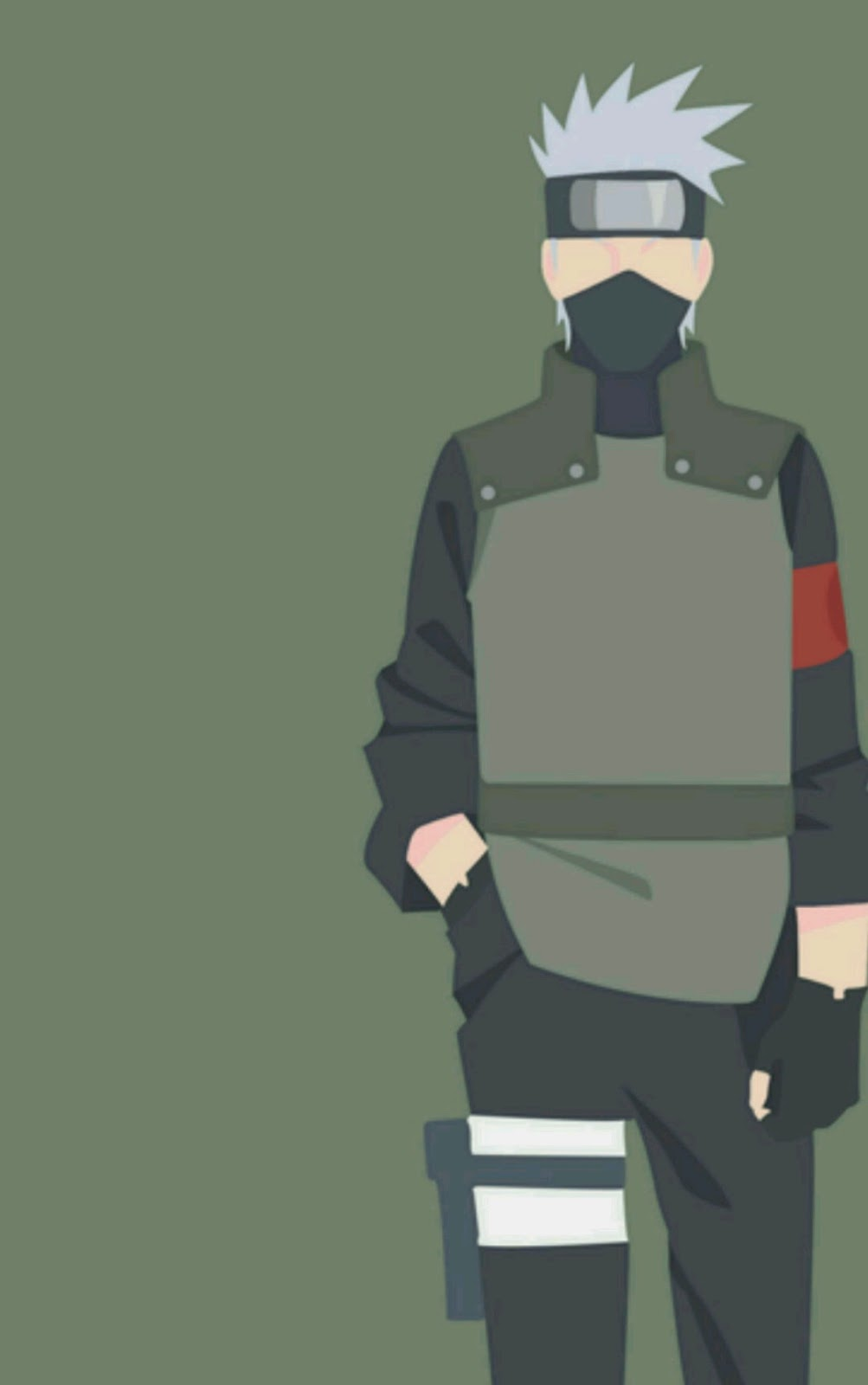 9 Download Wallpaper hatake kakashi vector untuk Android dan Whatsapp