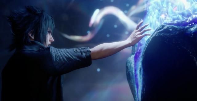 El modo multijugador online de Final Fantasy XV llegará a finales del mes que viene