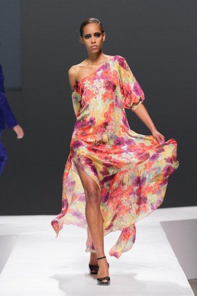 Habits @ Cape Town Fashion Week