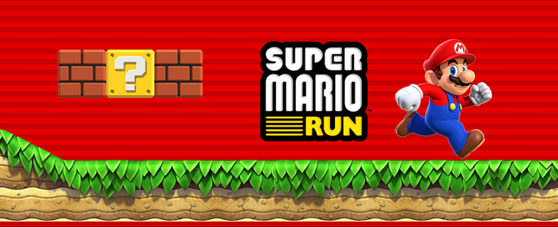 Recension: Super Mario Run