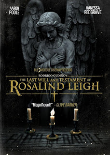 The Last Will and Testament of Rosalind Leigh(The Last Will and Testament of Rosalind Leigh)