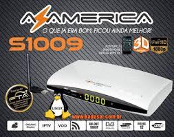 azamerica s1009