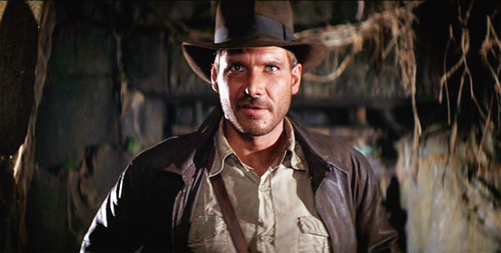 indiana jones raiders of the lost We're looking at three examples of how raiders of the lost ark still affects pop  we could spend an entire book outlining the ways in which the indiana jones .