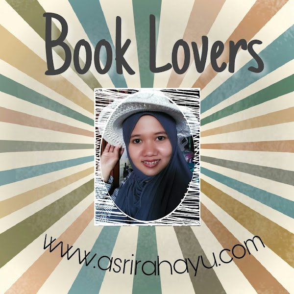 Book Lovers Asal Jogja, Asri Rahayu