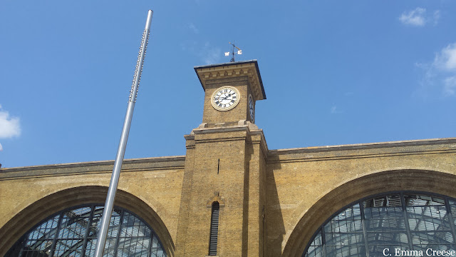 The best places to eat in Kings Cross, London Adventures of a London Kiwi