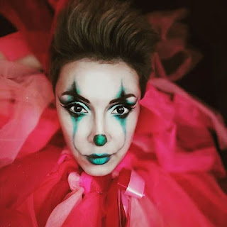 The devil makeup idea is a scary and traditional Halloween costume this year 33 Scary Devil Makeup Tutorials for Halloween Party 2019