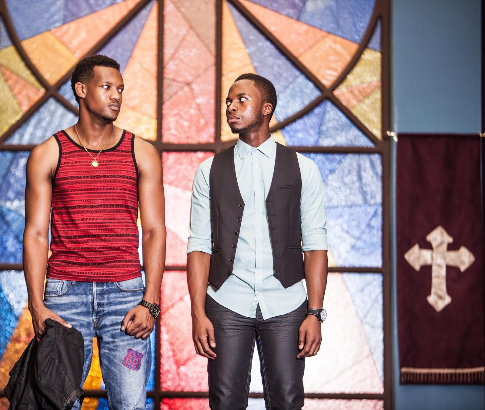 TV With Thinus: SABC1's New Uzalo Telenovela Says It's Not