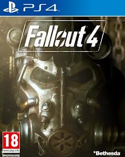 Fallout 4 PS4 PKG 5.05