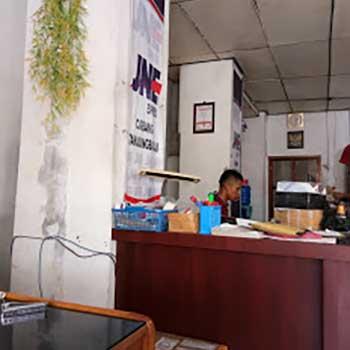 Alamat & Nomor Telepon Kantor JNE Kota Tanjung Balai
