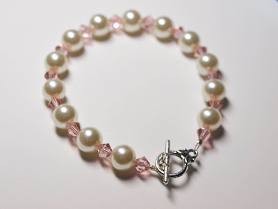 a44c3d388a2343 They range in quality from extremely poor to the oh-so-gorgeous Swarovski  glass pearls. The ones I used in this project were lower quality glass  pearls and ...