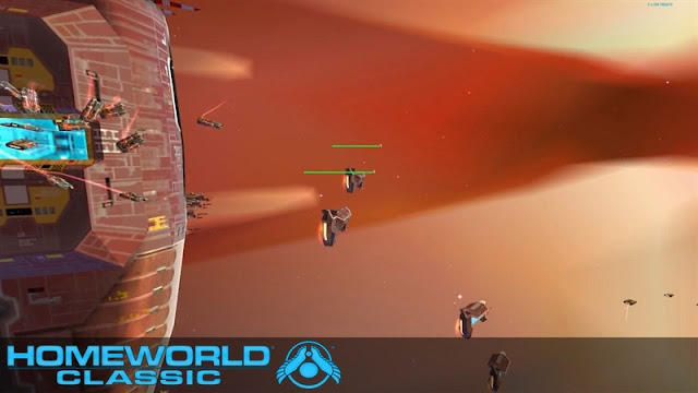Homeworld Remastered Collection Download Photo