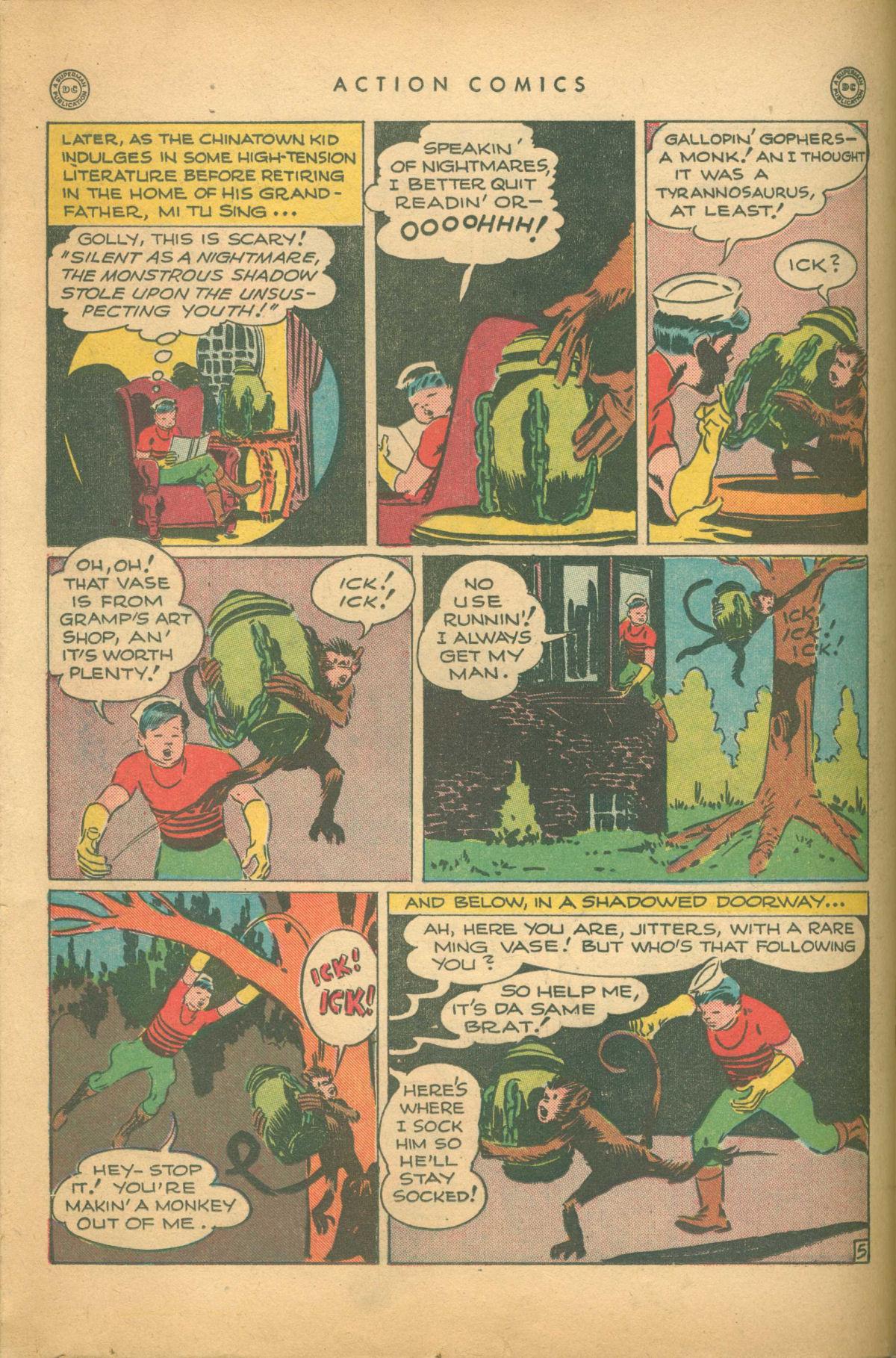 Action Comics (1938) 97 Page 26