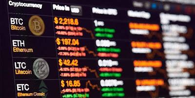 تداول العملات الرقمية .. تعرف على أفضل البورصات العالمية