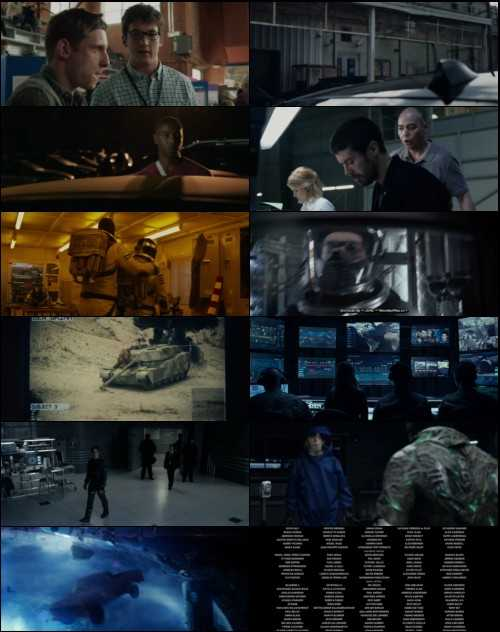 Fantastic Four 2015 Hindi Download