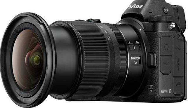 CE 2019: Nikon Debts New Nicarcor Z 14-30 mm F / 4S Lens, Z Ultimate Ultra-wide Zoom Lens System