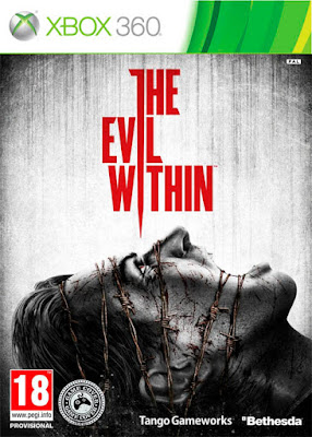 The Evil Within Legendado PT-BR (LT 3.0) Xbox 360 Torrent