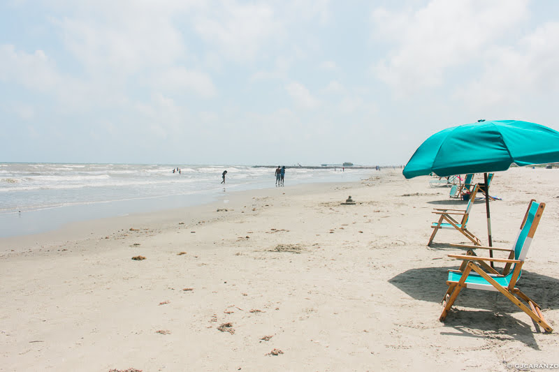 Galveston Island Texas Travel