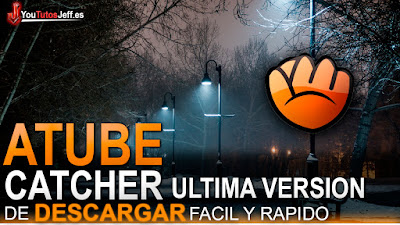 atube catcher, descargar atube catcher, Como descargar atube catcher, programas gratis