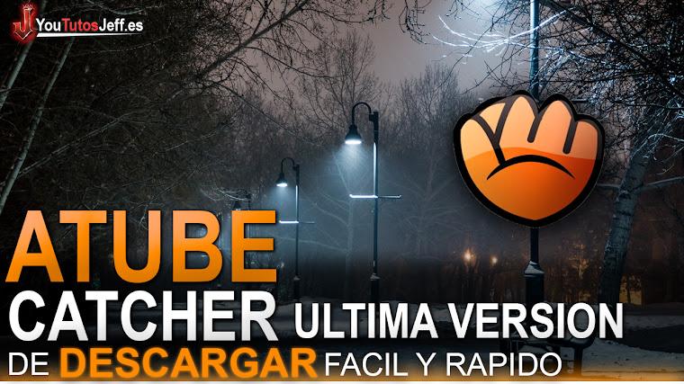 Como Descargar aTube Catcher Ultima Versión 2018 Full Español